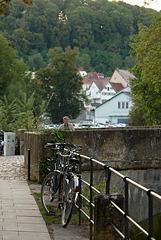 Schwäbisch Hall, Unterwöhrd