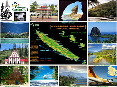 1996 12 New Caledonia and Pines Island