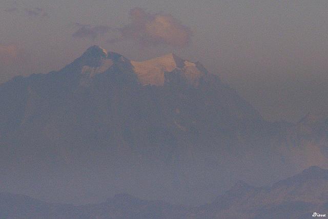 La Grande Casse, plus haut sommet de la Savoie