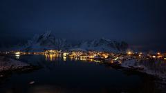 Lofoten, Reine, Norway