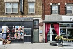 St. Clair Ave. W., Toronto