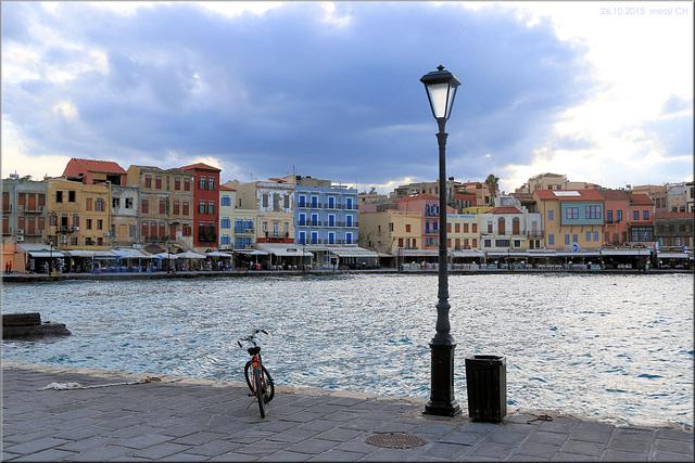 Crete – Chania
