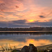 Tuross sunset