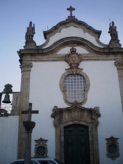 Cruzeiro Church.