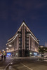 Chilehaus am Abend (270°) (2xPiP)