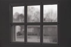 Look Through Any Window