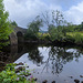 Manse Road Bridge over the River Forth at Aberfoyle