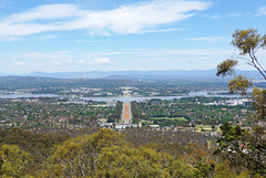 Canberra - Australia's Capital City