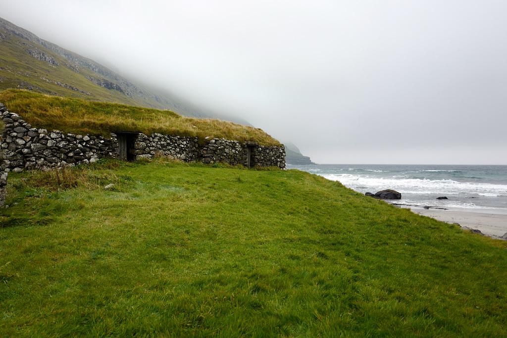 Faroe Islands, Sandoy L1010958