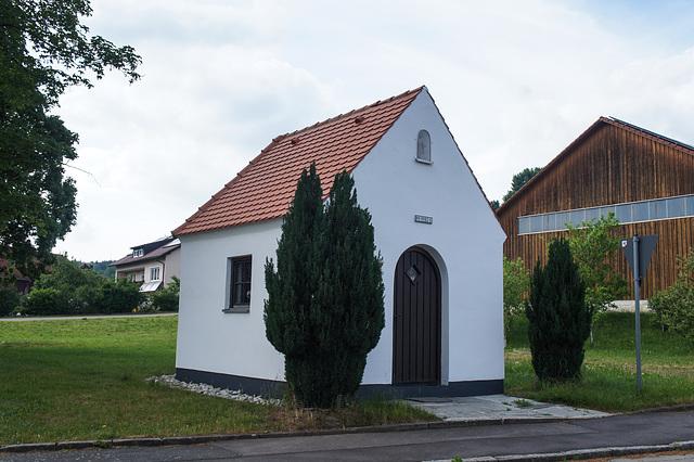 Bach, Kapelle