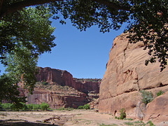 USA - Arizona, Canyon de Chelly