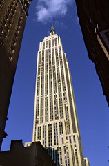 Empire State Building - 1986