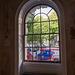 Window to Clerkenwell Green
