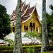 Haw Pha Bang Shrine #2
