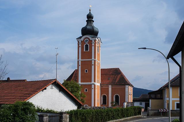 Dieterskirchen, Filialkirche St. Ulrich (PiP)