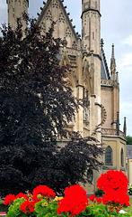 DE - Remagen - Apollinariskirche