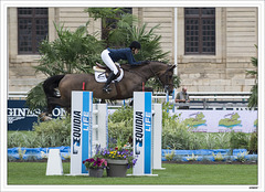 Chantilly jumping 2015