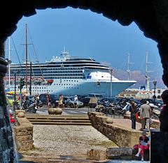 Il Porto turistico di Rodi - (618)