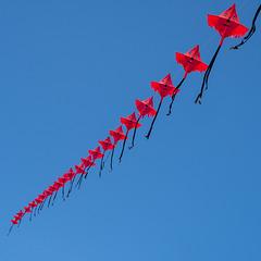 Drachenfest in Lemwerder