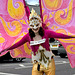 XR: Carnival for Climate Justice