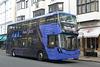 Oxford Bus Company 666 - 15 October 2017