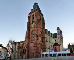 Wetzlar - Dom