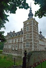 Nederland - Kasteel Eijsden