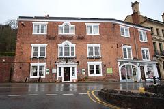 Mount Pleasant Hotel, Great Malvern, Worcestershire