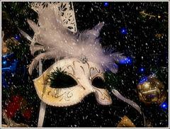 En attendant Noël ! belle journée à tous ..........!