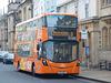 Oxford Bus Company 691 - 15 October 2017