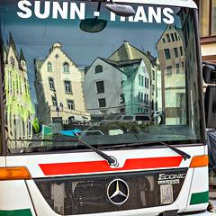 SUNN - TRANS