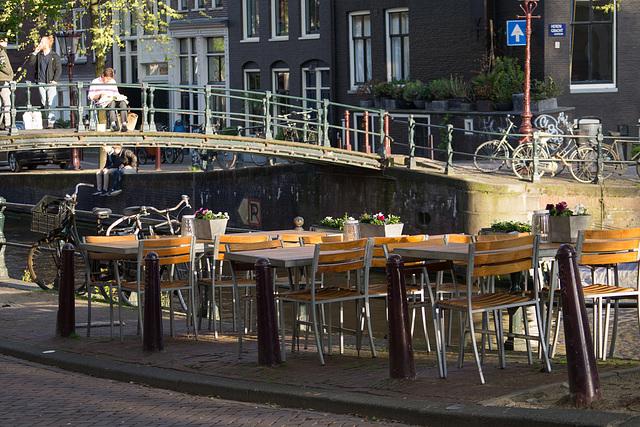 Niederlande - Amsterdam DSC09611