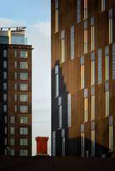 Tower hotel 44/50: Chimney