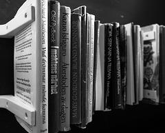 Boeken - Books