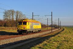 Un jaune HLP