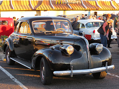 1939 Buick Century Coupe