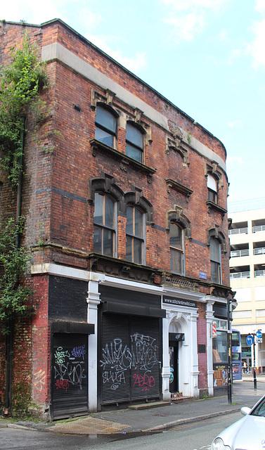 Turner Street, Manchester