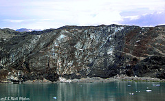 Not a Dirtpile or a Cliff -- Ferris Glacier