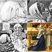 Mary's and the Baker's Kerchiefs