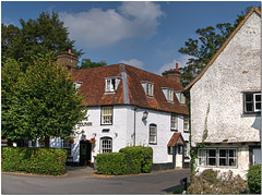 The Dolphin, Betchworth