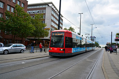 Bremen 2015 – Tram
