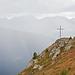 Das Kreuz auf dem Felsen - The Cross on the Rock (PiP)