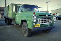 1960 International Harvester