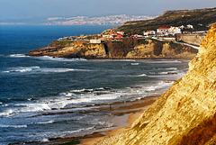 Praia do Magoito, Portugal