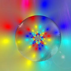 fantasy bubble.•♥ิ.•ัﻬ