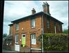 Corner House, Faringdon Road