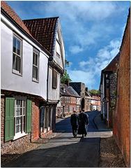 Bridewell Street, Walsingham