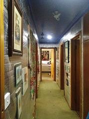 corridor reno, almost finished