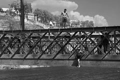 Porto, Jumping? HFF