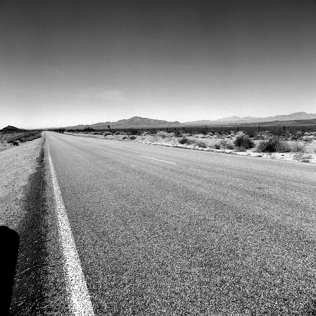 Destination Uncertain